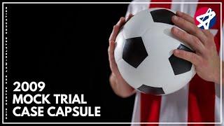 2009 HSMT Case Capsule Terry Silva v Buckeye Equality School District