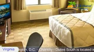 Extended Stay America - Washington, D.C. - Chantilly - Dulles South - Chantilly Hotels, Virginia