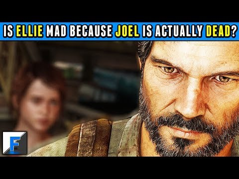 Top 10 Facts - The Last of Us 2