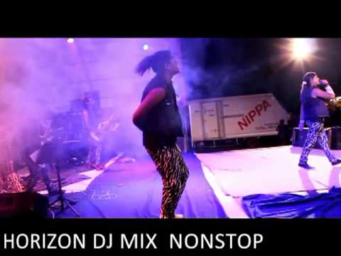 polgahawela HORIZON DJ MIX NONSTOP -0776071811- MANOJ