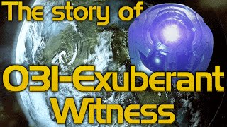 Halo 5: Guardians - The story of 031-Exuberant Witness