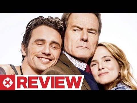 Thumbnail: Why Him? Review