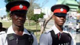 Peter Metro Police In A Jamaica