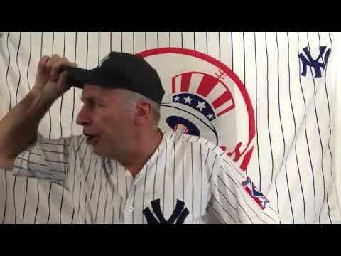 MYBookie.ag Presents The NY Yankees Locker Room with Vic DiBitetto: Some Game Last Night
