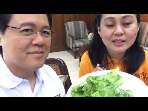 DETOX: Diet Tips, Tamang Pagkain, atbp - ni Doc Willie at Liza Ong #342b