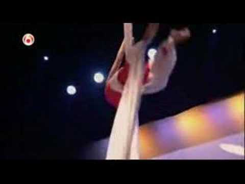 Holland's Got Talent  Danielle Ronde 1