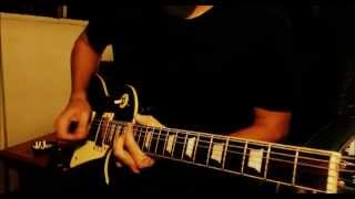 Jamiroquai - Deeper Underground (guitar cover)