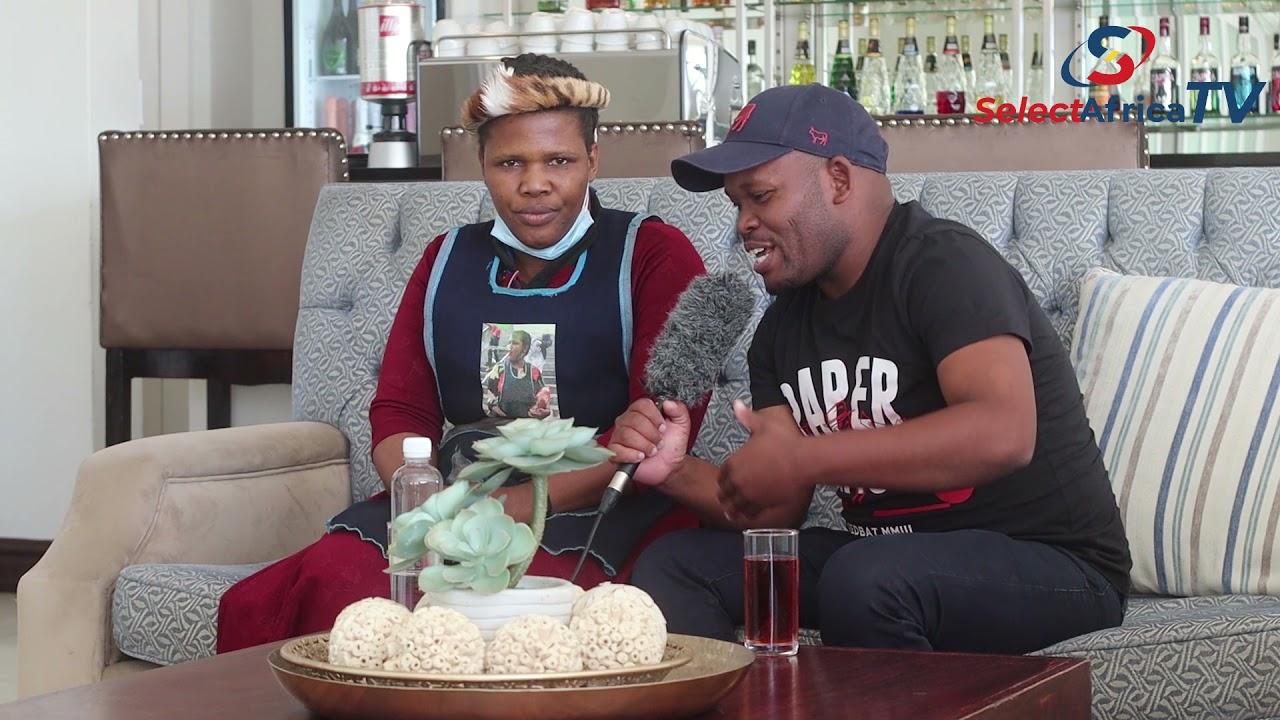 Download MAGUMEDE Umuzi wakhiwa yikamelo