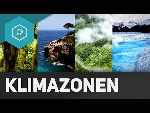 Was Sind Klimazonen - Klimazonen 1 ● Gehe Auf SIMPLECLUB.DE/GO & Werde #EinserSchüler