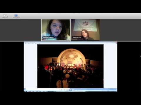 IYNF Webinar: Young Naturefriends At COP19 In Warsaw