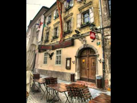 Ljubljana - the enchanting city