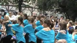 Dzień dziecka Gniezno 2011 - MOK