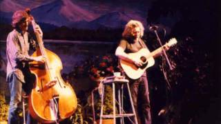 Jerry Garcia and John Kahn - Little Sadie 1/28/86