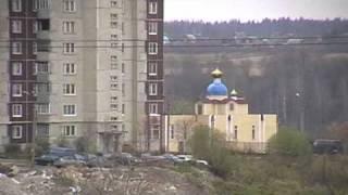 Церковь Святителя Николая Чудотворца в г. Никольское(, 2008-10-26T09:12:12.000Z)