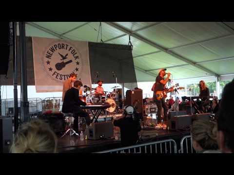Phosphorescent - Nothing Was Stolen (Love Me Foolishly) - Newport Folk Festival - July 26, 2013