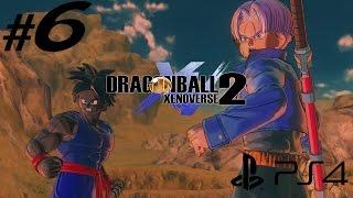 Dragon Ball: XV2 - Story Mode #6