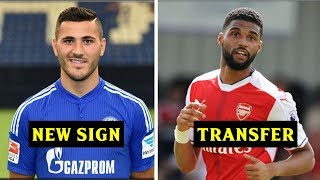 Arsenal Players New Sign & confirmed summer transfers 2017