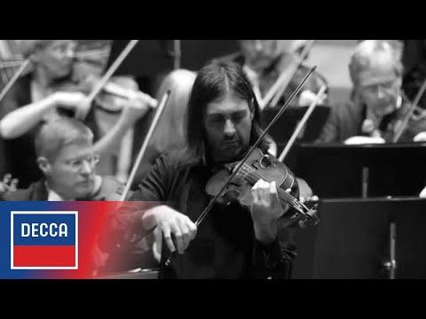 Leonidas Kavakos & Riccardo Chailly: Brahms Violin Concerto