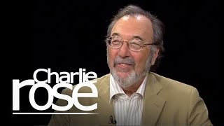 Matt Groening and James L. Brooks Talk with Charlie Rose