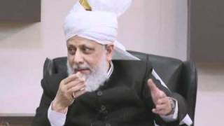 Gulshan-e-Waqf-e-Nau Nasirat Class: 26th February 2011 - Part 2 (Urdu)