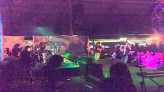 Proton Saga Kelabu - KHALIFAH (live2012)