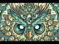 rafi:ki / mix(tape) 018 / special edition neo-cumbia / el búho tribute