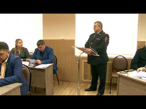 Начальник отдела МВД по Уссурийску: Улицы города становятся безопаснее