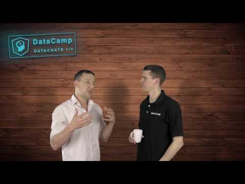 DataChats | Episode 8 | An interview with Ben Baumer