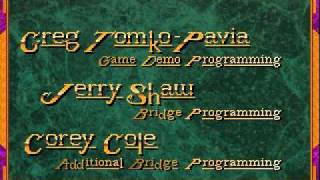 Hoyle Classic credits