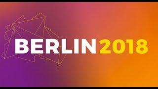 Berlin 2018 European Athletics Championships - TEASER