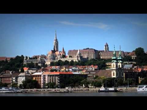 Travel Hungary - Discovering Budapest