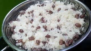 Cách nấu xôi đậu phộng ngon