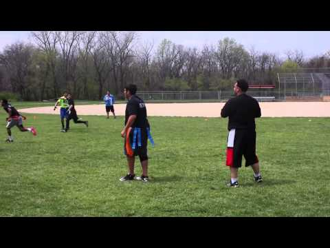 MFL Spring 2014   Weekly Sports Show   Episode 6 Playoff Special!