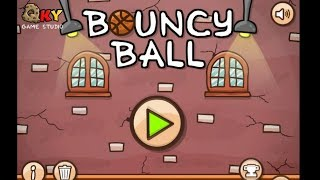 Minijuegos - Bouncy Ball