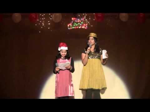 Nihon Kairali XMas Celebration 2011 - part 1 of 5