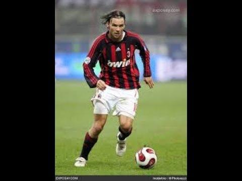 Marek Jankulovski all goal for Milan