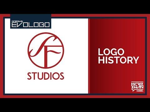 Svensk Filmindustri (SF Studios) Logo History | Evologo [Evolution of Logo]