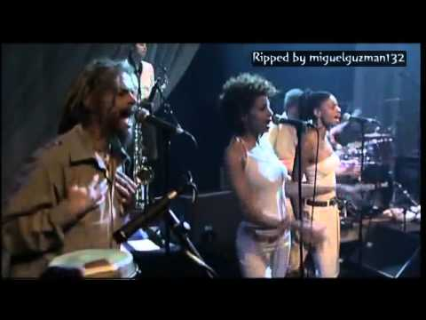 Reggae selektah  Jah Ina Yuh Life   Gentleman live