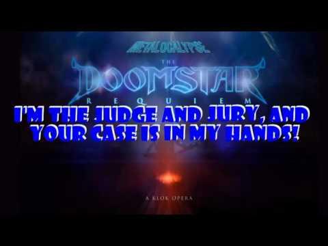 Dethklok: Magnus and the assassin lyrics