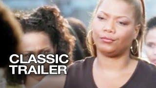 Barbershop 2: Back in Business Official Trailer #1 - Ice Cube Movie (2004) HD