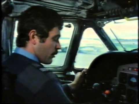 RAF Nimrod: A Mighty Hunter