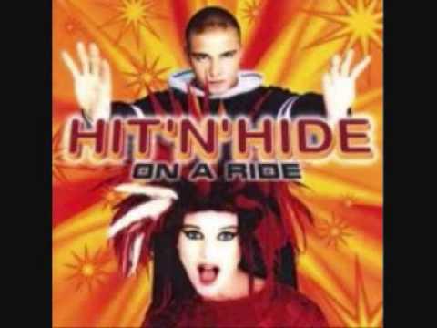 Hit'N'Hide - Partyman