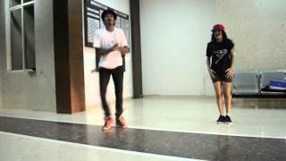 Abhi Toh Party Shuru Hui Hai | D-Avengers | ShreyashMJ Choreography