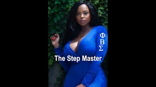 The Step Master