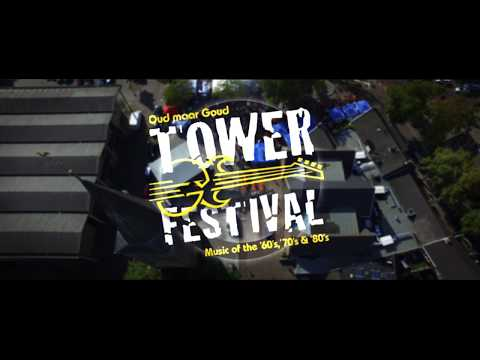 Tower Festival 2017 After Movie