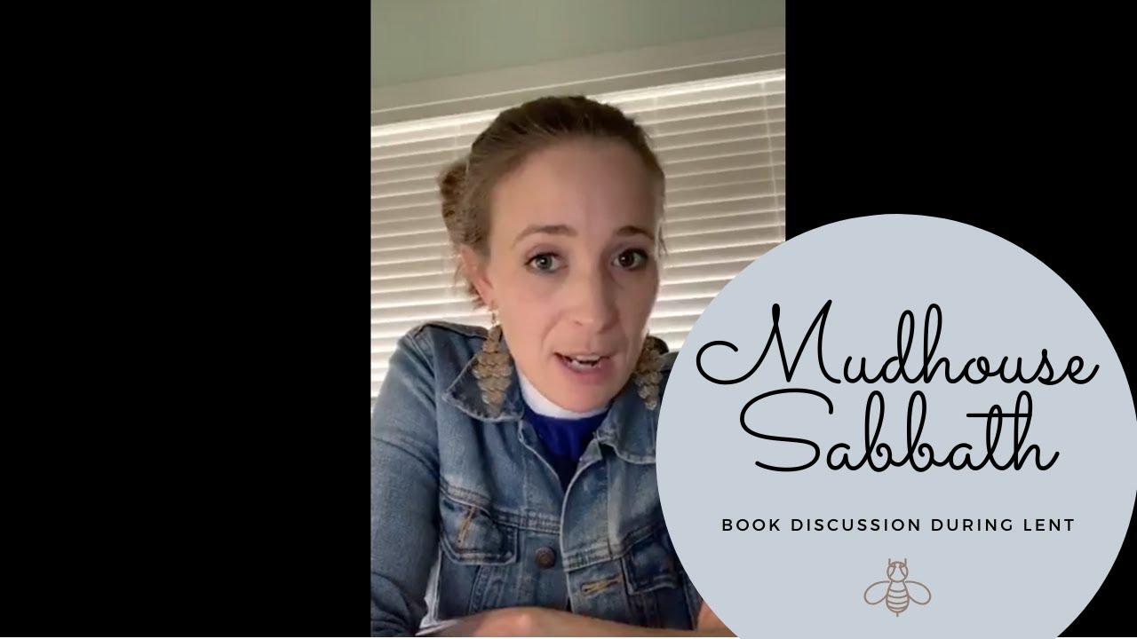 Mudhouse Sabbath - 3/10: Mourning