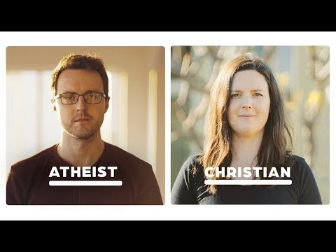 Dating ateist Christian