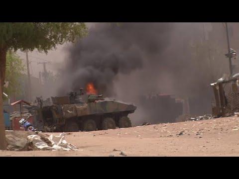 Attaque à Gao au Mali, une organisation liée à Al-Qaeda revendique l'assaut