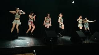 2017/04/08 PREMIERE YOKOHAMA 原駅ステージA 「キャノンボール / 青い...