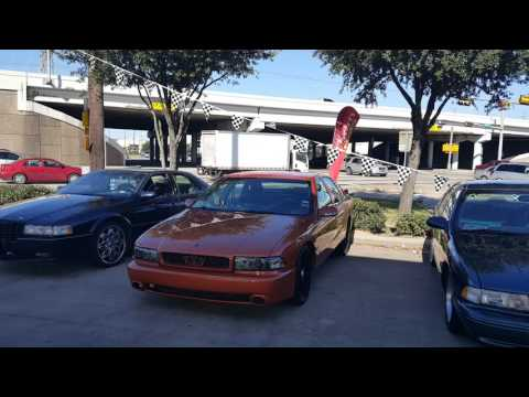 Houston INC Meet up at Checkers